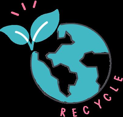 """廃棄材料や使用済みディスプレイツールなどの<br class=""""pc"""">廃棄プラスチックをリサイクルして再利用"""